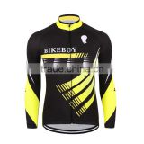 2016 new style hotsale moutain bike sport wear custom cycling jerseys with factory price wholesale