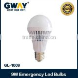35pcs 2835SMD White LEDs AC/DC rechargeable Led emergency bulb