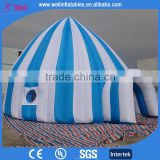 2016 newest outdoor giant inflatable tent price / tent inflatable / inflatable dome tent                                                                         Quality Choice