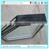Glorious Future Double Glazing glass with heated strengthed