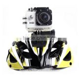 MAX 128GB memory card Action camera factory price waterproof case sports camera/action cam