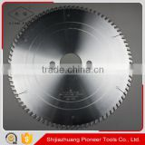TCG tct circular saw blade for wood cutting14 inch 84t