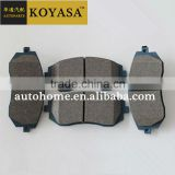 BRAKE PADS for TOYOTA Corolla/ Camry/D2023