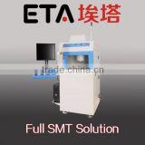 Hot air smt rework pcb x-ray machine for motherboard repair suitable for SMT factory and led lights / mobile