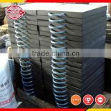 crane foot protection block/crane leg support/crane lift pad
