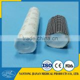 surgical disposable orthopedic plaster of paris cast bandage