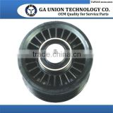 CAR AUTO BELT TENSIONER PULLEY/TIMING BELT PULLEY/V-RIBBED BELT TENSIONER/ IDLER PULLEY 038 145 278 For VW For Audi