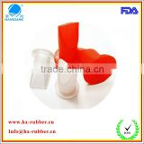 food grade rubber duckbill valve