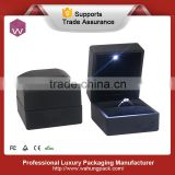 New Product Antique Style Luxury Engagement Ring Box