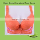 New Design Latest Fashion Genie Comfortable Ladies Sexy Bra/Bust Bodice                                                                         Quality Choice