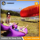 2016 Most Popular Inflatable Air Sleeping Bag/Sofa/Couch Bed
