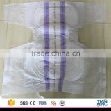 absorption dry surface printed feature and small adult diaper European quality