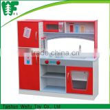 Wholesale China trade wooden pretend kids play kitchen                                                                         Quality Choice