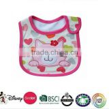 Cotton Baby Bibs and Muslin Blanket Super plush/Silicon Baby Bib For Kids/Baby Bib for Soft and Waterproof