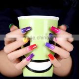 Wholesale Colorful Nail Art Set Charming Gel Polish Magic Temperature Change UV Gel Nail Polish for Manicure