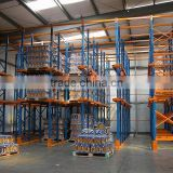 Eonmetall Drive-In / Through Adjustable Pallet Racking