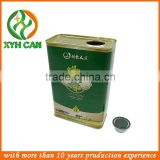 5L High Quality Canned Food Tuna in Oil