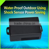 stand alone software small satellite fleet gps tracker