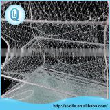 Wholesale cheap white high strength pe folding fishing crab trap