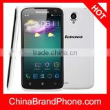 Original Lenovo S820 4GB GPS + AGPS Android 4.2.1, MTK6589W 1.2GHz Quad Core, RAM: 1GB, 4.7 inch Capacitive Screen Smart Phone