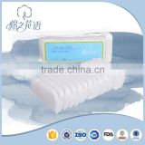 water-saving technology factory price cotton yarn pad of wool