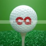 Wholesale Custom Design Professional Practice Golf Ball Manufacturer