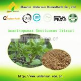 Factory supply 100% nature High quality Siberian Ginseng Extract,Siberian Ginseng Extract powder, Eleuthero Extract
