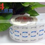 Medical Grade Heat Sealable Grease Proof Metalized Foil Paper for Tea Coffee Chicken Bag Fish Packing or Wrapping Use