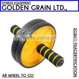 high quality ab power wheel ab wheel