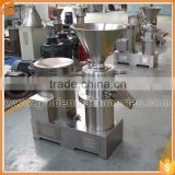 Industry peanut butter grinding machine ,sesame seeds grinding machine, walnut grinding machine