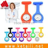 New products china supplier silicone nurse watch cheap silicon rubber nurse watch                                                                         Quality Choice