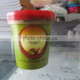Fruit ice cream cup/taste cups/disposable cup/disposable chip cup/jelly cup/food cup/smoothie cup