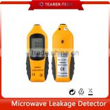 Hot sale HT-M2 Digital oven gas leakage detector radiation Microwave Detector