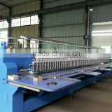 Multi-head Embroidery machine Apparel Machinery