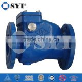 Flanged Ductile Cast Iron Swing Check Valve                                                                         Quality Choice