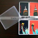 plastic playing cards,poker cards,gambling cards,game cards,gift cards,gambling accessories,PVC playing cards