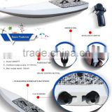 China supplier water sport CE approved factory jet power surf board for sale