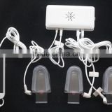 8 Ports Alarm Control Unit for Mobile Phone Handsets, Tablet PCs                                                                         Quality Choice