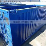 OPENTOP SHIPPING CONTAINERS 20 ft DAMMAM