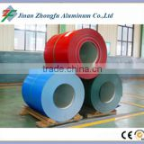 Standard Thickness color Coating Aluminum Coil and Plates