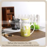 Wholesale China merchandise plain mugs for printing