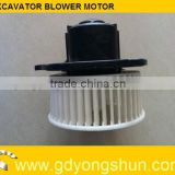 EXCAVATOR SPARE PART,DOOSAN DH220-5 BLOWER MOTOR