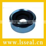 Hydraulic Style and SS304+PTFE Material PTFE lip rotary seal