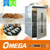 Automatic pizza dough proofer bread fermentation machine with CE & ISO certification