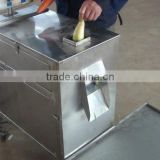 Commercial and Industrial Use Large Capacity Full-Automatic Electric Vegetable Slicer/Vegetable Cutting Machine