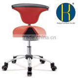 newest elegant manicure / pedicure spa manicure table facial massage technicin chairs working chairs