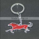 Ricon Top Supplier Wholesale Custom Promotional Metal Keychain&PVC Key Chain&LED Keychain