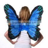 Feather Products Decorative Feather Butterfly Wings