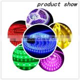 LED Flexible Tape 5050 Flex lights 5050 led stripe 60LED/M waterproof 300 LED yellow/red/green/RGB/White/Warm white/Blue Strip