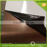 Wall Decoration Panel colored stainless steel sheets in wholesale buy
